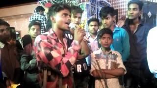 Kiya Muhammad Ka Pyara Nahi Hun 2016 NADEEM KHAN