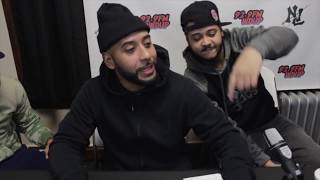 """92.9 FM WDUP """"The S.D.E. Podcast"""" 12.27.2017 (The All Lightskin Edition)"""