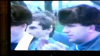 Герменчукская свадьба.(1990 год)