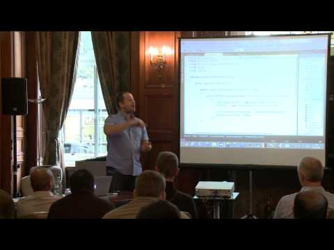 Securing ASP NET web API based architectures   Dominick Baier