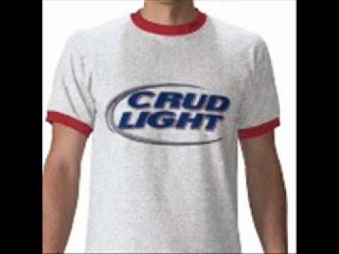 Crud Light Commercial
