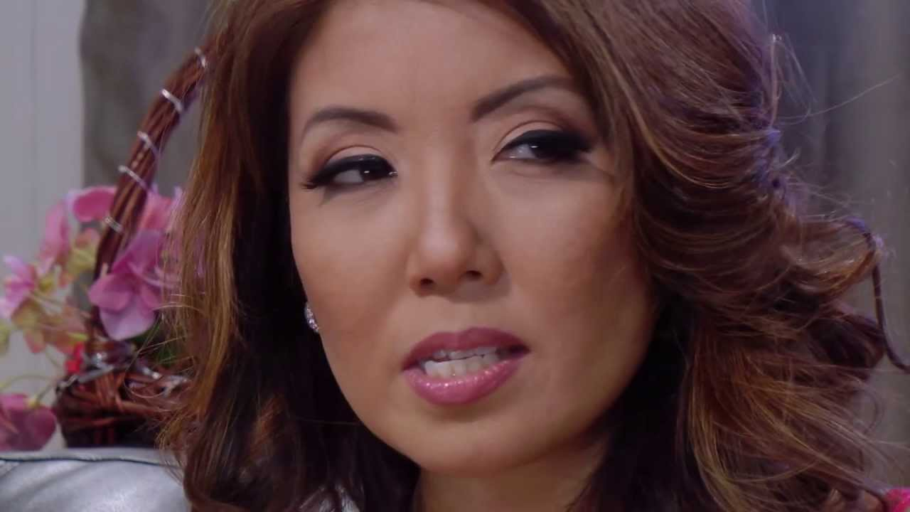 Best Asian Porn Actress