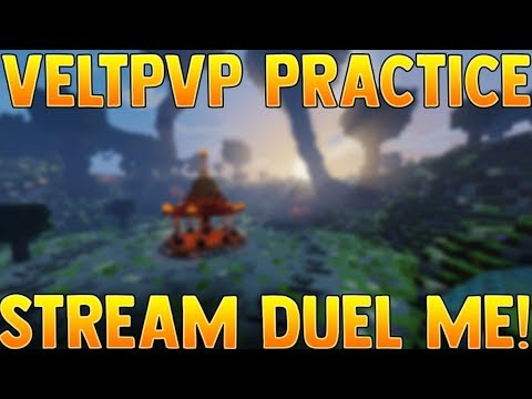 VELTPVP PRACTICE STREAM [DUEL ME] ROAD TO 515 SUBS [SUB4SHOUTOUT] (Talking  to fans on discord j)