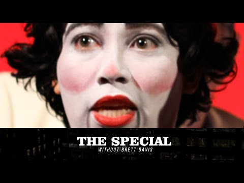 Meet Crimbo (Lorelei Ramirez) on The Special Without Brett Davis