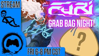 FURIous GRAB BAG NIGHT!! - Casual Friday - Stream Four Star