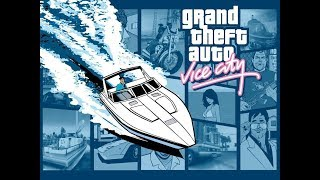 GTA Vice City ultimate Trainer Gameplay | #1 | PC