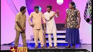 Adhu Idhu Yedhu today promo video 02-01-2016 Vijay tv saturday show Adhu Idhu Edhu promo this week 2nd January 2016