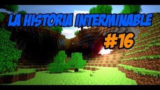 EL ASCENSOR INFERNAL | La Historia Interminable | Minecraft |  #16