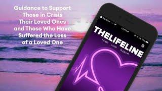 "Lileina Joy: ""Lifeline Prayer App"" Testimonial"