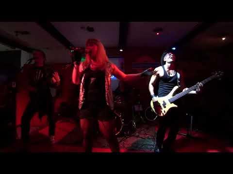 Tributo Bon Jovi Medellín - Wanted Dead Or Alive