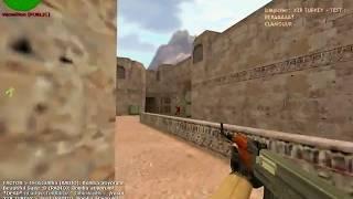Counter Strike 1.6 İntelligent Aimbot