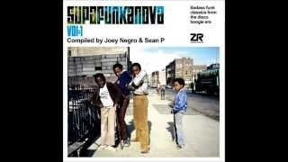 The Younger Generation - We Rap More Mellow (Joey Negro Remix)