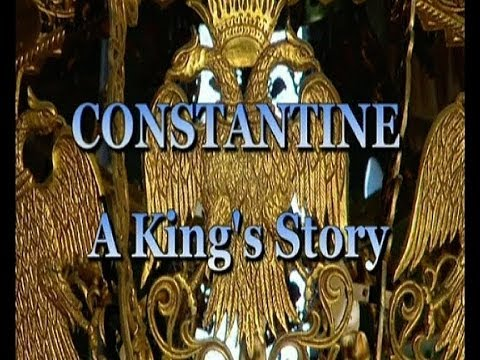 CONSTANTINE,  A King's Story!