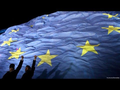 Кризис Европейского союза: причины и последствия