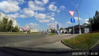 Сумы дтп М. Лушпы(, 2016-09-10T10:46:02.000Z)