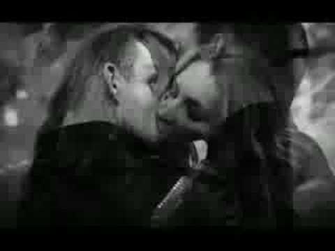 Justin Timberlake My Name Is William Rast, Kiss