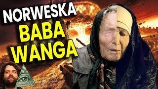 Norweska Baba Wanga i Przepowiednie z Valdres o III Wojnie Światowej i Końcu Świata  Spiskowa Teoria