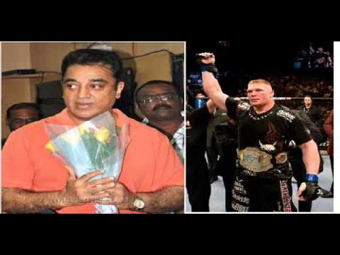 WWE SUPERSTARS COMPARED WITH TAMIL ACTORS AND THE TITLES WON BY JOHN CENA thumbnail