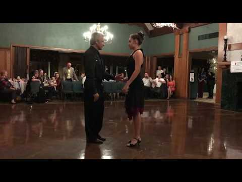 Tango Negro De Juan Carlos Caceres