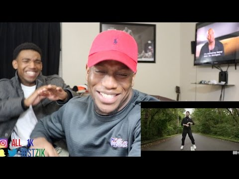 Rich Chigga - Who That Be (Official Music Video)- REACTION