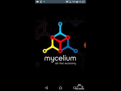 Como crear un Monedero de Bitcoin en Mycelium