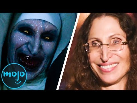 Top 10 Horror Movie Villains – Revealed