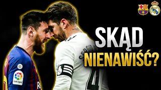 Dlaczego kibice Realu i Barcelony się nienawidzą?
