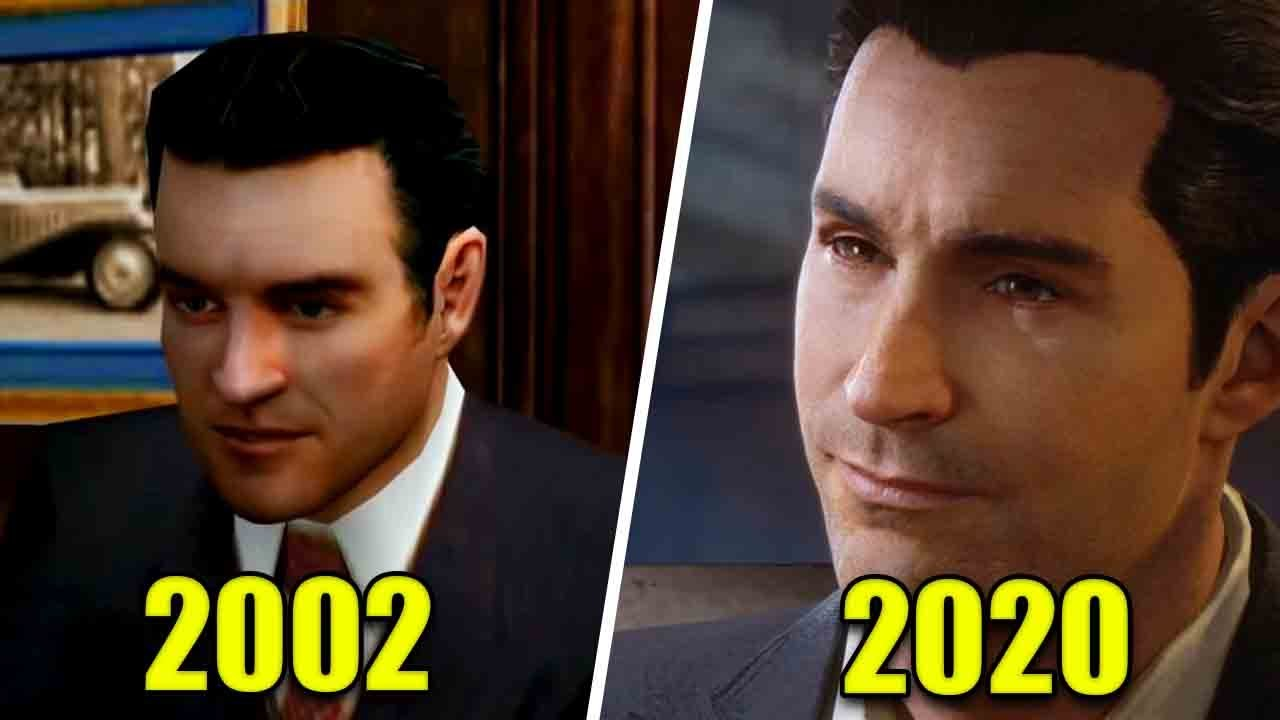 THEY REMADE 2002 *GANGSTER* GAME WITH 2020 GRAPHICS