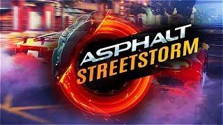 Asphalt: Штурм улиц - Скачать на андроид? Обзор