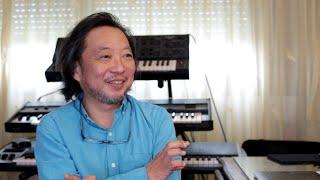 Nori Ubukata | Cracking the DX-7 code