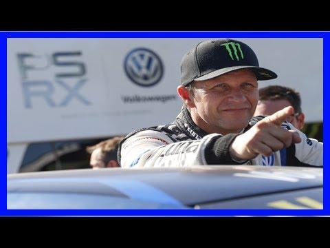 Breaking News | Psrx volkswagen team sweden confirm lineup for germany - fia world rallycross