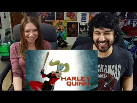 SUICIDE SQUAD: Hell to Pay  TRAILER Debut REACTION!!!