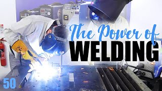 Why every classic car guy should learn to weld // SOUP Classic Motoring 50