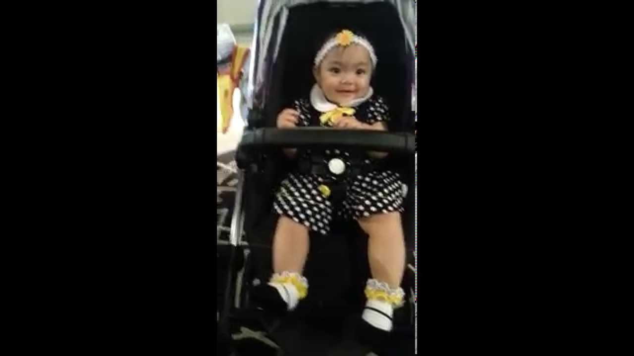 Princess Graciella: Our Princess Graciella @ Dubai Mall