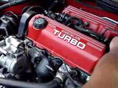 Customer Larry Spirit as well Hqdefault further Ptsinparadise likewise Getrag Transaxle also Spirit. on pictures of a 92 dodge spirit turbo