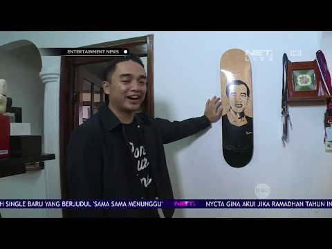 Real Live With Dipha Barus
