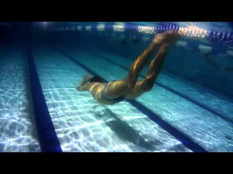 Go clever silver sport swimming pool test