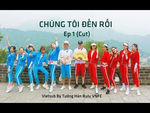 [Vietsub] Up Idol 3 Cut - Ep 1