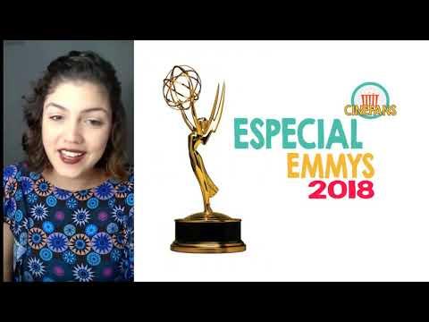 Cinefans no Emmy 2018 - 2a parte