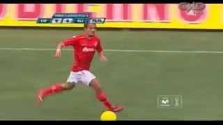 Cienciano 1 vs Alianza Lima 0 -  Resumen NARRADO / Torneo Clausura 2015 - Fecha 13