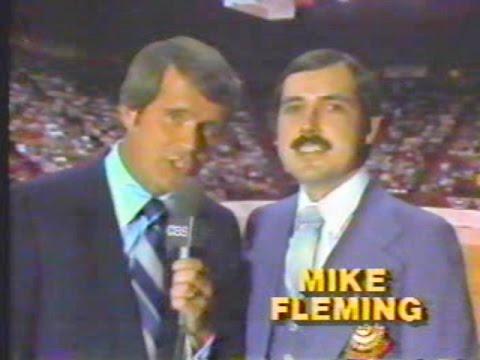 1980 U.S. ROLLER SKATING CHAMPIONSHIPS on CBS SPORTS