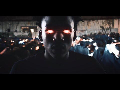 Okay Cj - Red Eyes (Dir. by @trvpxjesus)