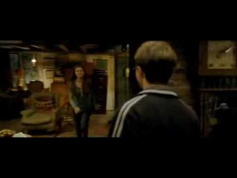Harry Arrives At The Weasley's Place Half Blood Prince