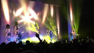 alice in chains it ain t like that live at turning stone ny 7 22 16