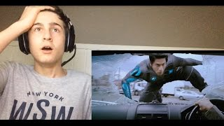 RA One Trailer Reaction