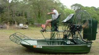 Airboat for sale woodworking challenge robert in his airboat forsale malvernweather Gallery