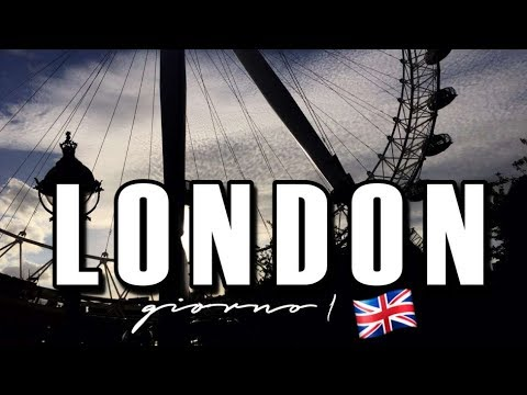 VLOG ▶︎ LONDRA, giorno 1 | mmarti nao