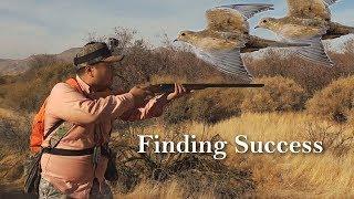 Cali's Best Dove Hunting | Welcome 2018 Season