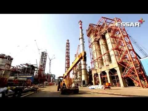 The Turnaround story of Vadinar Refinery