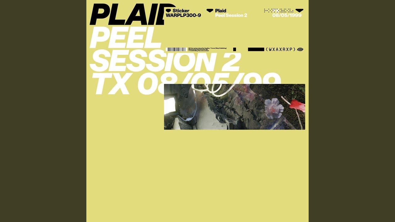 Lazybeams (Peel Session)